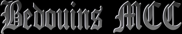 Логотип сайта мотоклуба Бедуинс МСС г. Санкт-Петербург - http://bedouins.ucoz.ru