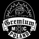 Мотоклуб Gremium, г. Варшава, Польша