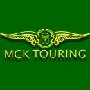 MCK Touring, г. Борланж (Borlänge), Швеция