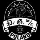 P.-G. M/C, г. Конин, Польша