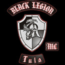 Black Legion MC, Tula, Russia