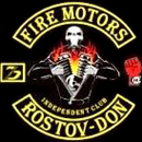 Motorclub FIRE MOTORS, Rostov-on-Don