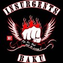 Insurgents MC, Baku, Azerbaijan