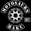 Motosaurs MC г. Баку, Азербайджан