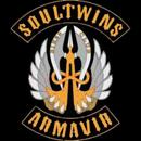 Мотоклуб Soultwins, г. Армавир