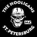 The Hooligans MC, St.-Petersburg, Russia