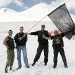 Bedouins MCC: the Ascension to Elbrus
