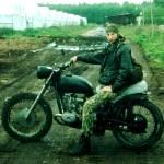Молодо зелено, 2001 г.