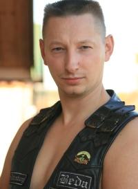 Sergey Beda