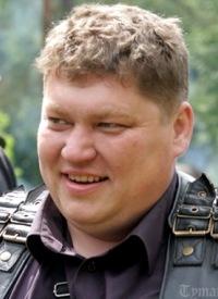 Konstantin Bolshoy