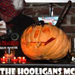 Helloween у The Hooligans MC. 29 октября 2011
