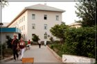 Будёновская больница